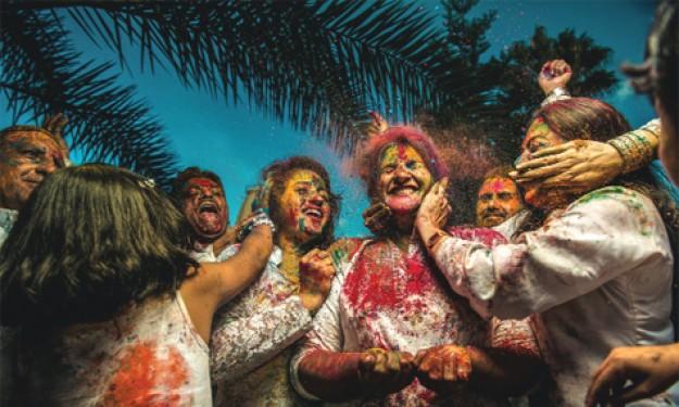 Khám phá những lễ hội đặc sắc