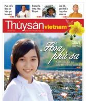 Thủy sản Việt Nam số Tết 2014