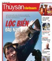 Thủy sản Việt Nam số 5 - 2014 (180)