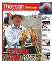 Thủy sản Việt Nam số 6 - 2014 (181)
