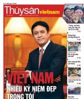 Thủy sản Việt Nam số 11 - 2014 (186)