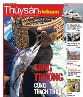Thủy sản Việt Nam số 14 - 2014 (189)