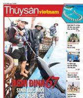 Thủy sản Việt Nam số 15 - 2014 (190)