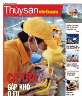 Thủy sản Việt Nam số 16 - 2014 (191)