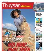 Thủy sản Việt Nam số 7 - 2014 (182)