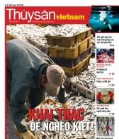 Thủy sản Việt Nam số 8 - 2014 (183)