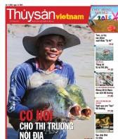 Thủy sản Việt Nam số 1 - 2015 (200)