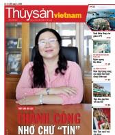 Thủy sản Việt Nam số 11 - 2015 (210)