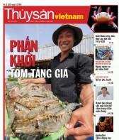 Thủy sản Việt Nam số 13 - 2015 (212)