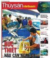Thủy sản Việt Nam số 14 - 2015 (213)