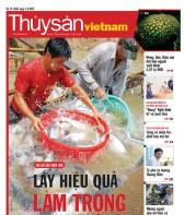 Thủy sản Việt Nam số 15 - 2015 (214)
