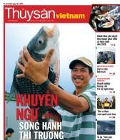 Thủy sản Việt Nam số 16 - 2015 (215)