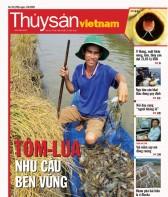 Thủy sản Việt Nam số 19 - 2015 (218)