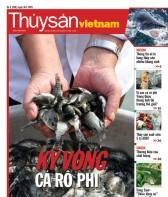 Thủy sản Việt Nam số 2 - 2015 (201)