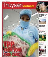 Thủy sản Việt Nam số 20 - 2015 (219)