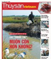 Thủy sản Việt Nam số 21 - 2015 (220)