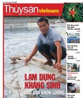 Thủy sản Việt Nam số 22 - 2015 (221)