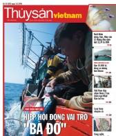 Thủy sản Việt Nam số 23 - 2015 (222)
