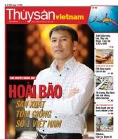 Thủy sản Việt Nam số 3 - 2015 (202)