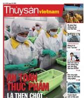 Thủy sản Việt Nam số 6 - 2015 (205)