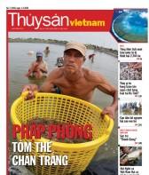 Thủy sản Việt Nam số 7 - 2015 (206)
