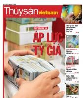 Thủy sản Việt Nam số 8 - 2015 (207)