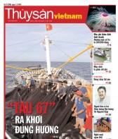 Thủy sản Việt Nam số 9 - 2015 (208)