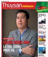 Thủy sản Việt Nam số 6 - 2016 (229)
