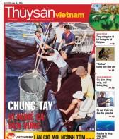 Thủy sản Việt Nam số 8 - 2016 (231)