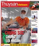 Thủy sản Việt Nam số 10 - 2016 (233)