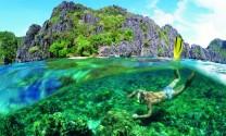 Palawan - Hòn đảo đẹp nhất thế giới 2014