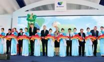De Heus Việt Nam: Khánh thành nhà máy thức ăn chăn nuôi Vĩnh Phúc