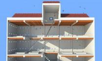Tiền Giang: Hết sốt xây nhà nuôi chim yến