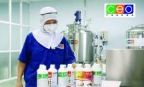 Công ty VMC Việt Nam: Dinh dưỡng tối ưu cho chăn nuôi