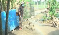 Sóc Trăng: Phát hiện ổ dịch cúm gia cầm ở xã Tham Đôn , huyện Mỹ Xuyên.