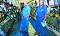 Thăm trại nuôi bò sữa lớn nhất thế giới tại Israel
