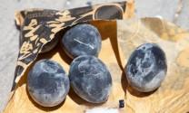 Trứng trường thọ vùng Owakudani