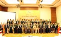 Japfa Comfeed Việt Nam: Tôn vinh các đại lý tiêu biểu năm 2015