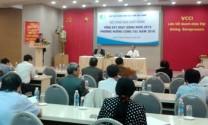 Hiệp hội Gia cầm Việt Nam: Tổng kết hoạt động năm 2015 triển khai kế hoạch năm 2016