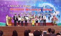 Ngày Hội Doanh Nghiệp Năm 2016