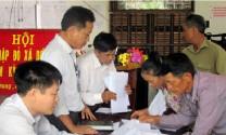 Nghệ An: 100% hộ chăn nuôi ở Diễn Châu ký cam kết không sử dụng chất cấm