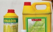 Sản phẩm tiêu độc khử trùng