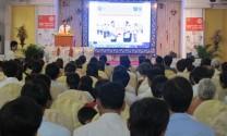 Bình Định: 500 cơ sở kinh doanh thức ăn chăn nuôi và trang trại chăn nuôi cam kết không sử dụng chất cấm