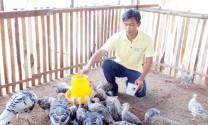 Hải Phòng: Quản lý các trại nuôi động vật hoang dã
