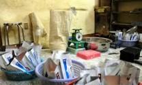 Bình Dương: Xử phạt 5 trường hợp vi phạm sử dụng chất cấm trong chăn nuôi