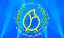 """Hồ sơ đăng ký tham gia """"Sản phẩm Vàng chăn nuôi gia cầm Việt Nam 2016"""""""