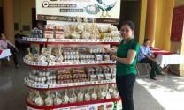 Hà Nội: Kết nối tiêu thụ trứng gia cầm thương phẩm