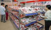 Thịt ngoại ào ạt đổ bộ thị trường: Ngành chăn nuôi gặp khó
