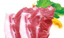 Sản phẩm thịt heo sạch