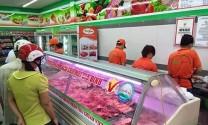 Giá cả thị trường thịt lợn ba chỉ bán lẻ (ngày 16/08/2016)